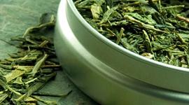 thé vert brulafine