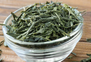 thé vert minceur